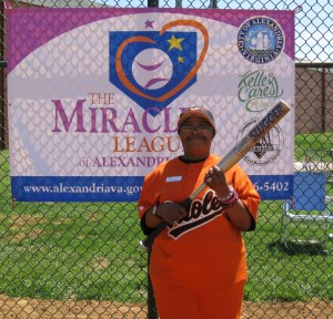 2011 MIRACLE BASEBALL LEAGUE OPENING DAY 001